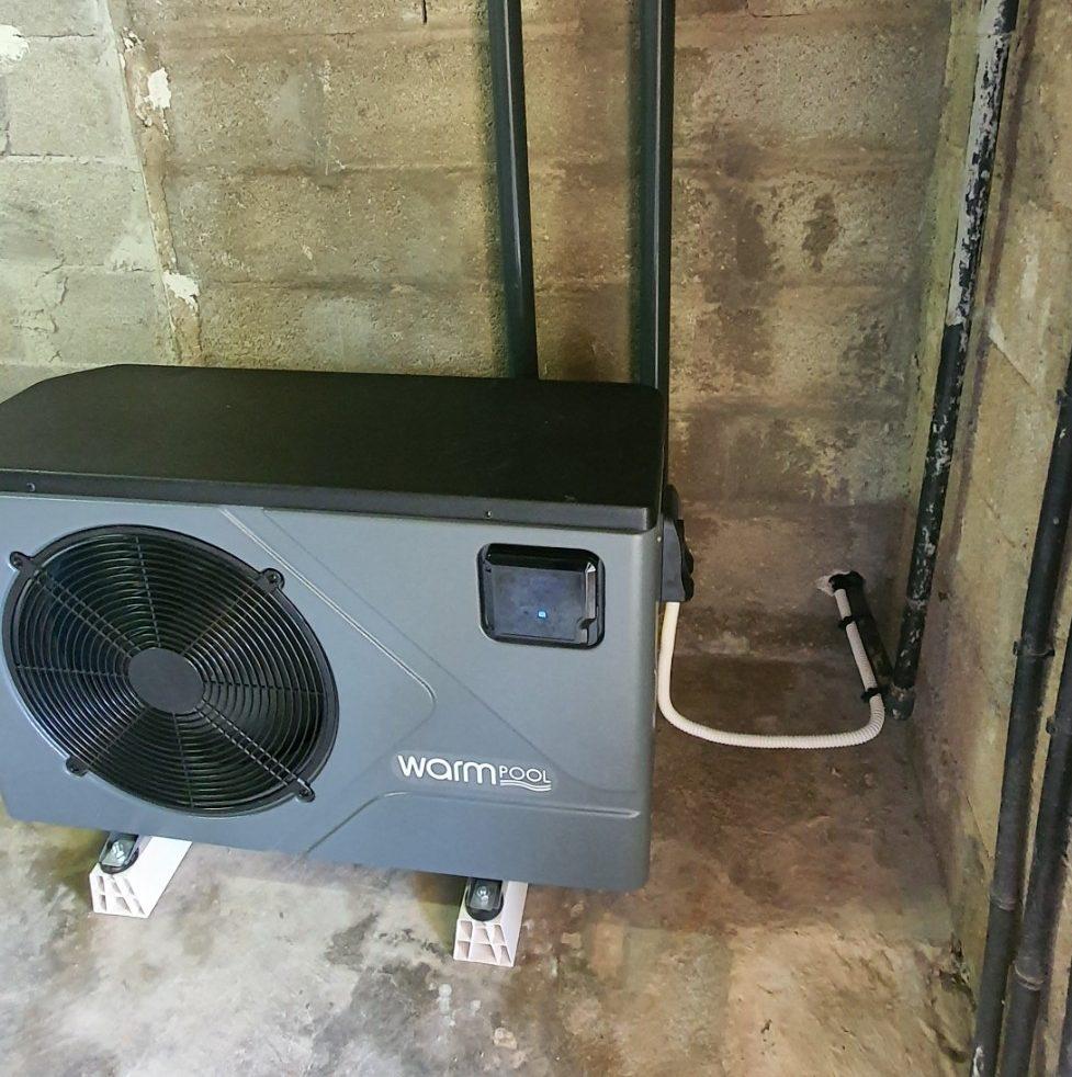 ACM Paca - Pompes à chaleur piscine warm 2