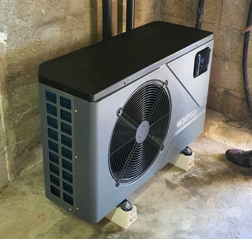 ACM Paca - Pompes à chaleur piscine warm 3