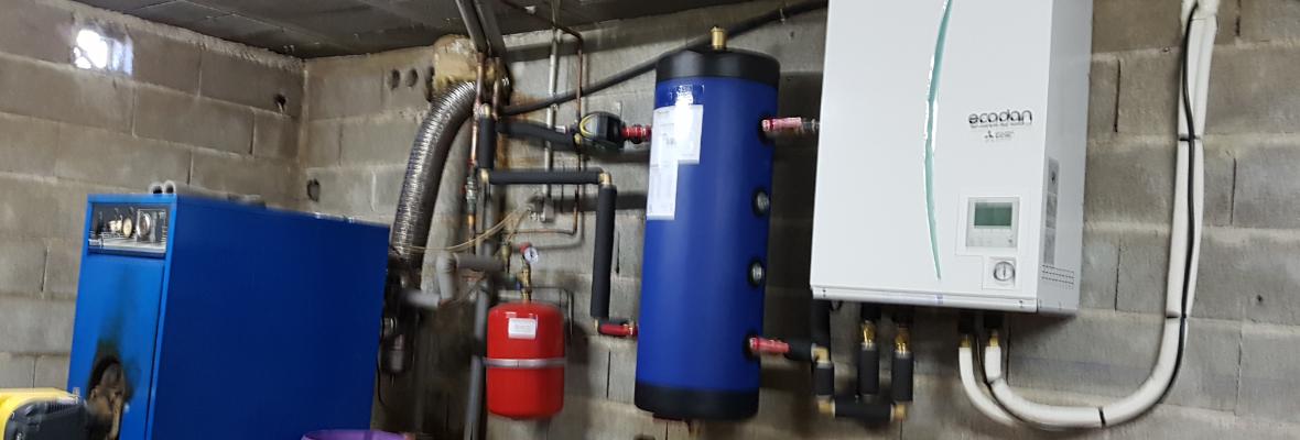 ACM Paca - Pompe à chaleur